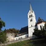 Bled Slovenia Tour