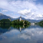 Slovenia Bled Tour