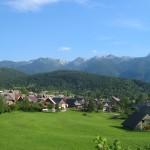 Bohinj Slovenia Tour